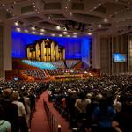 LDS General Conference October 2015