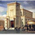 Jewish Temple 3
