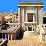 2014 Reconstruction Model of Herod's Temple
