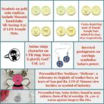 Satanic LDS Jewelry 2016